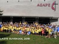 Laste Suvekool 2018